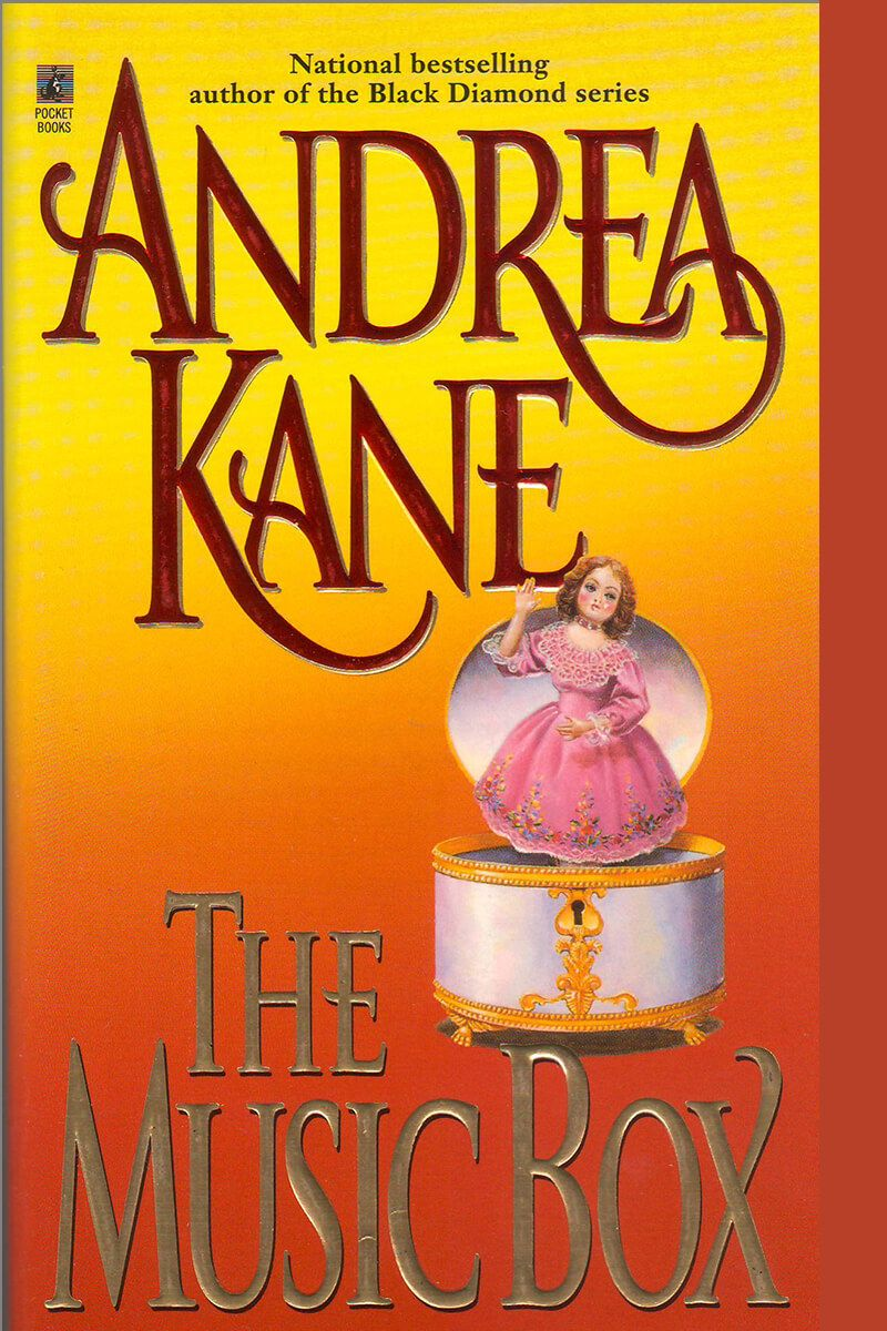 Andrea Kane - The Music Box