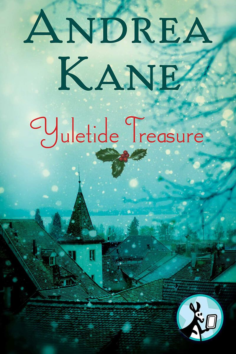 Andrea Kane - Yuletide Treasure